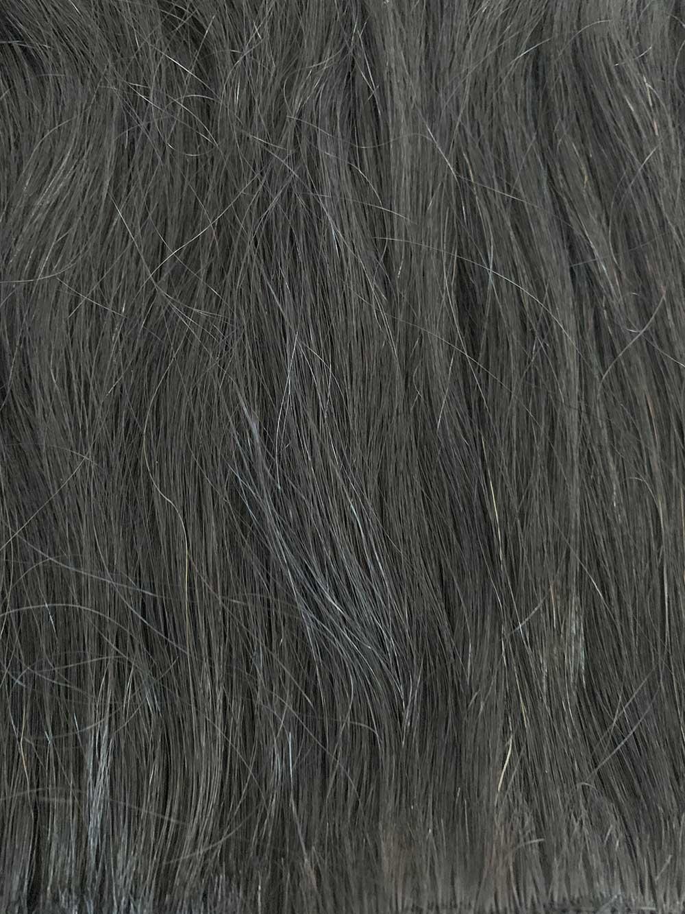 Наситено тъмно кестеняво